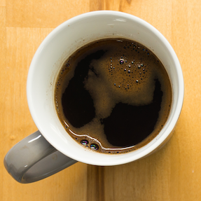 Auburn Dentists weigh in on the oral benefits of coffee in CNE Dental's blog